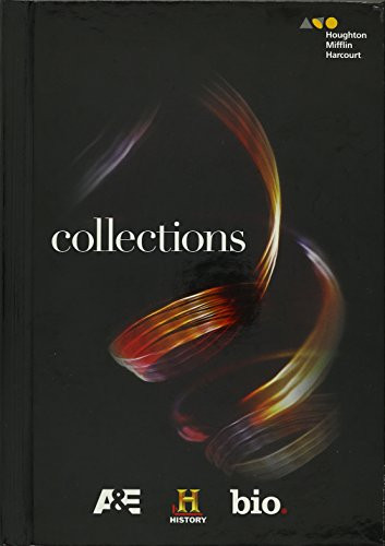 Collections Grade 11 2017