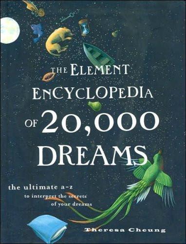 Element Encyclopedia of 20 000 Dreams