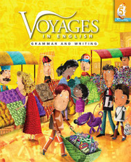 Voyages in English Grade 5 Grammar and Writing (Voyages in