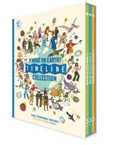 Wallbook Timeline Collection
