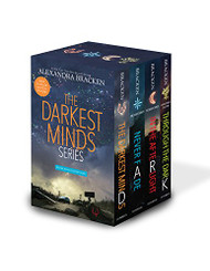 Darkest Minds Series Boxed Set 4-Book Boxed Set