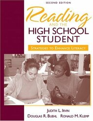 Reading and the High School Student: Strategies to Enhance Literacy