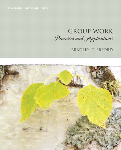Group Work: Processes and Applications