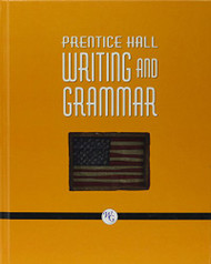 Writing And Grammar Grade 11