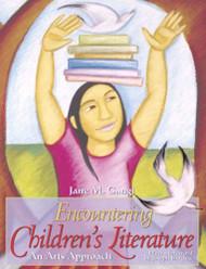 Encountering Children's Literature: An Arts Approach