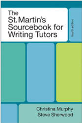 St Martin's Sourcebook For Writing Tutors