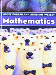 Scott Foresman Mathematics 2004 Pupil Edition Grade 6