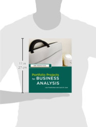 New Perspectives: Portfolio Projects for Business Analysis