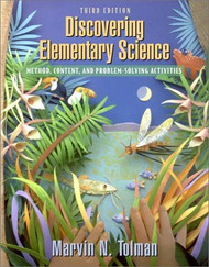 Discovering Elementary Science: Method Content and Problem-Solving Activities