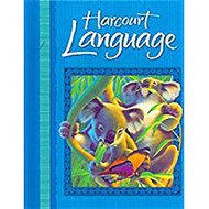 Harcourt School Publishers Language Grade 2