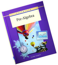 PACEMAKER PRE ALGEBRA SECOND EDITION SE 2001C