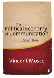 The Political Economy of Communication