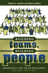 Building Teams Building People