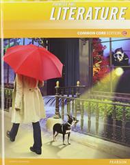 Literature Common Core Edition Grade 6