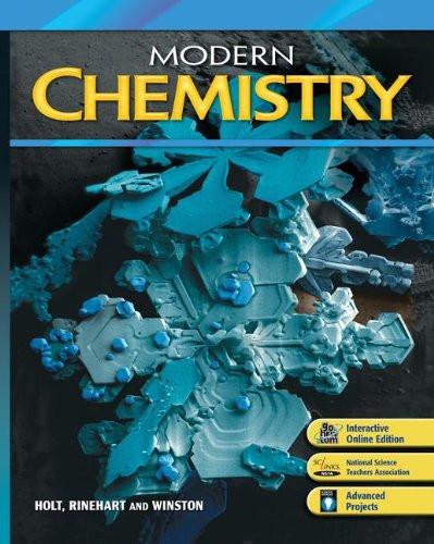 Modern Chemistry Georgia Ga