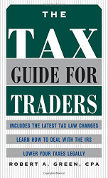 Tax Guide For Traders