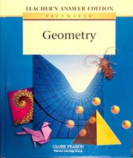 Geometry Teacher's Answer Edition