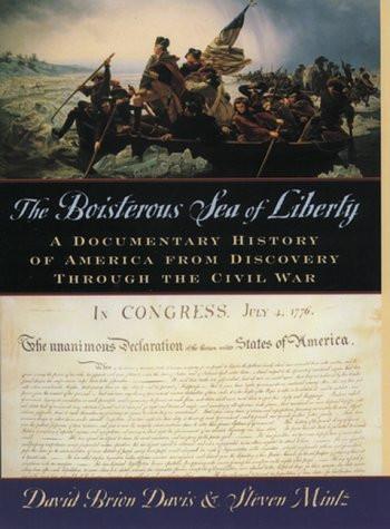 Boisterous Sea of Liberty