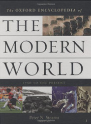 Oxford Encyclopedia Of The Modern World