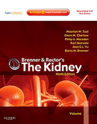 Brenner and Rector's The Kidney 2 Volume set