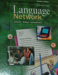 Language Network - Teacher's Edition