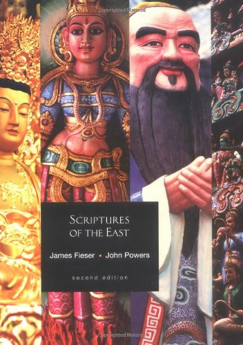 Scriptures of the East