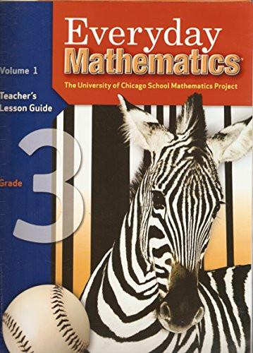 Everyday Mathematics Grade 3
