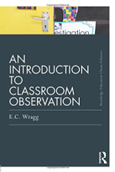 Introduction To Classroom Observation