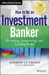 How To Be An Investment Banker + Website