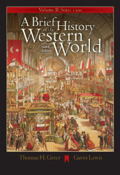 A Brief History of the Western World Volume II: Since 1300