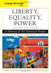 Liberty Equality Power Volume 2
