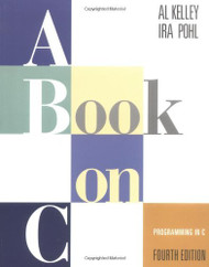 Book On C