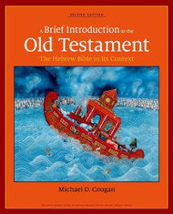 Brief Introduction To The Old Testament