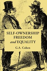 Self-Ownership Freedom and Equality