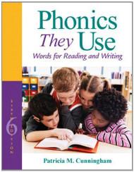 Phonics They Use