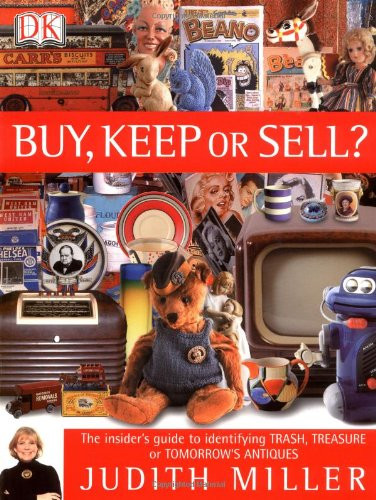 Buy Keep Or Sell?