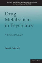Drug Metabolism in Psychiatry