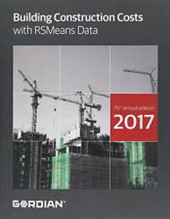Building Construction Cost with Rsmeans Data