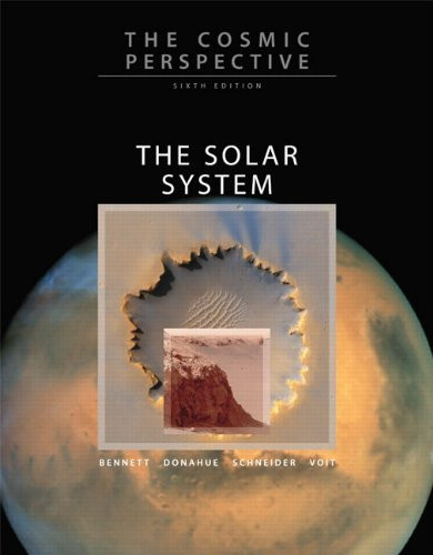 Cosmic Perspective The Solar System