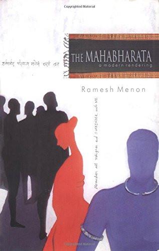 The Mahabharata-a modern rendering/2 Vol Set