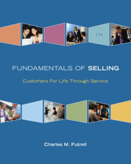 Fundamentals Of Selling