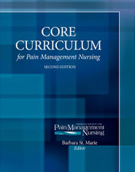 Core Curriculum For Pain Management Nursing