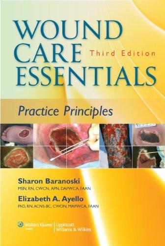 Wound Care Essentials
