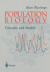 Population Biology: Concepts and Models