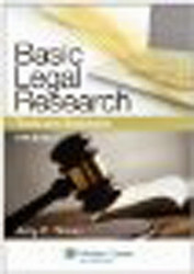 Basic Legal Research