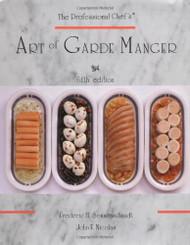 Professional Chef's Art Of Garde Manger