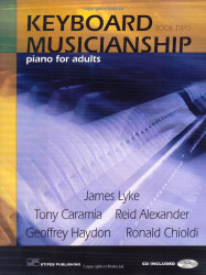 Keyboard Musicianship Book 2