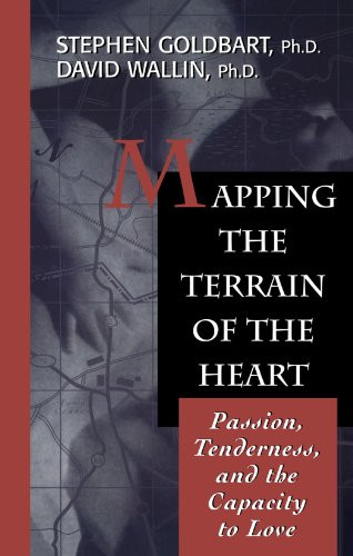 Mapping the Terrain of the Heart: Passion Tenderness and the Capacity to Love