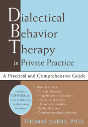 Dialectical Behavior Therapy In Private Practice