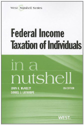 Federal Income Taxation of Individuals in a Nutshell